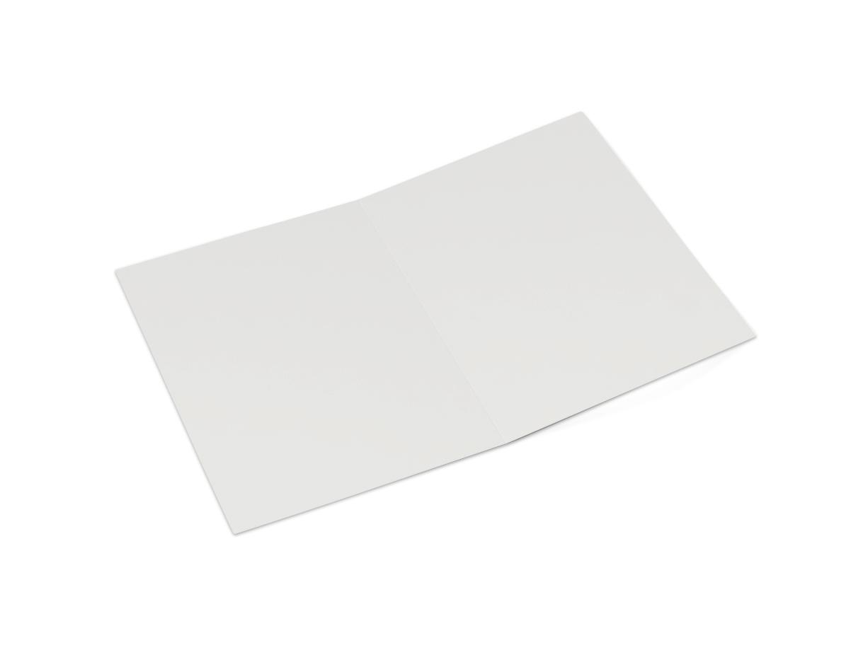 Folder 4 sidor A-format Offset