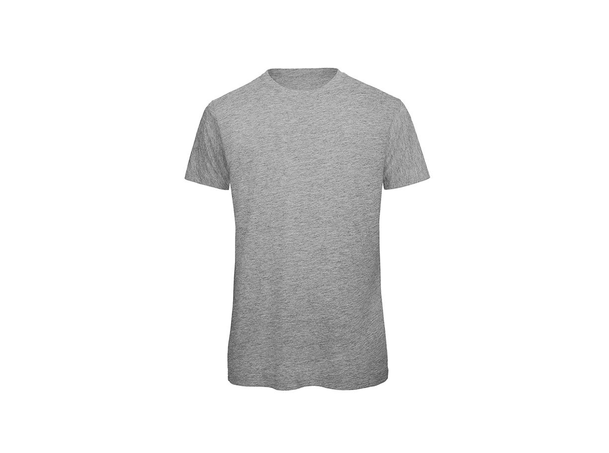 T-Shirt Inspire Organic - Herr