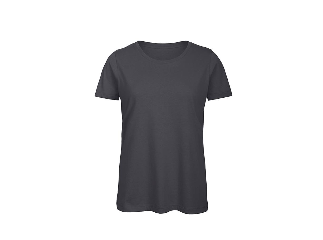 T-Shirt Inspire Organic - Dam