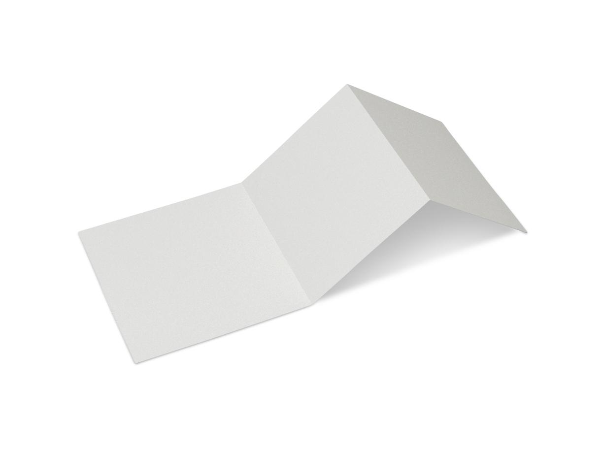 Folder 6 sidor Kvadrat - Digitaltryck