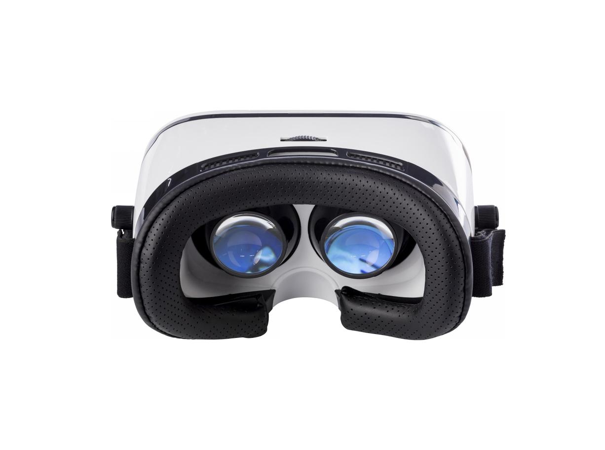 VR-glasögon Gamma